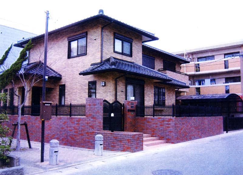 K様邸(新築)
